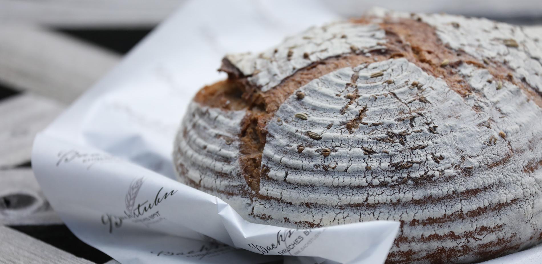 Backstubn Wald am Schoberpaß - ehrliches Brot